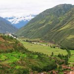 sacred valley of the incas in cusco