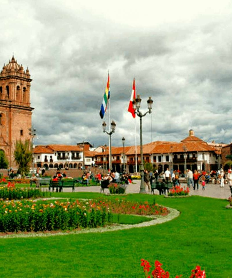 city tour in cusco